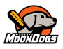 Mankato MoonDogs logo